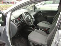 Seat Altea XL,1.9 TDi,170t.km-s.kniha,r07,SERVIS S
