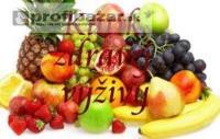 Zdravé chudnutie