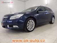 Opel Insignia 2.0CDTI COSMO NAVI AUTOMAT 2012-DPH