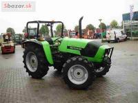 D/eutz A/GROLUX s7/0 traktor