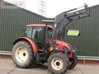 Z/etor F/orterra /96/41 traktor