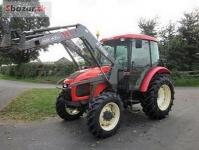 Z/etor P/roxima 74/4/1 traktor