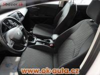 Seat Leon 1.6 TDI Style nový model 2013 PRAV. SER 206438