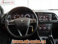 Seat Leon 1.6 TDI Style nový model 2013 PRAV. SER 206439