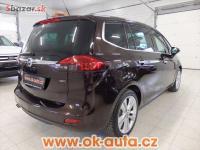 Opel Zafira 2.0 CDTI 121kW.COSMO 7MÍST.PANORORAMA