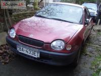 Toyota Corolla 1,4i SDN  1997   E111