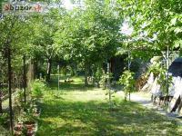 Záhrada v Ružinove  Vrakuňa v BA