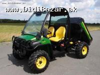 John Deere GATOR XUV 855
