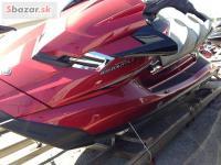 2014 Yamaha WaveRunner FX Cruiser HO Jetski