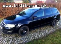 VW Passat 2,0 TDI 103 kW