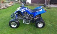 Prodám Yamaha Raptor 686rr 210364