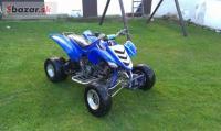 Prodám Yamaha Raptor 686rr 210365