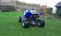 Prodám Yamaha Raptor 686rr 210366