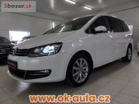Volkswagen Sharan 2.0TDI HIGHLINE,BIXENONY,DSG-DPH