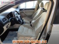 Volkswagen Golf 1.6 TDI 77 kW HIGHLINE 2013 -DPH