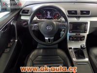 Volkswagen Passat 2.0 TDI 103kW Carat max.výbava