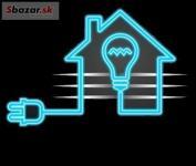 Elektrikár Bratislava - Juraj Bartek
