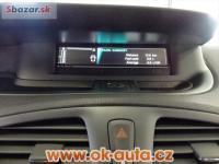 Renault Scénic 1.5 dCi 81 kW nový model 5/2013-D