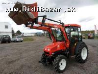 Goldoni ASTER zz4z5 Traktor
