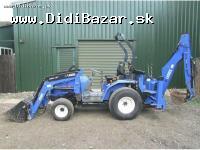 ISEKI TH4c3c30 traktor