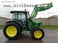 John Deere 5c1c00R Traktor