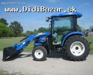 New Holland Boomer 3c0c50 traktor