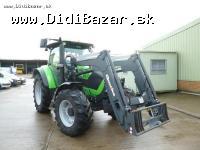 Deutz-Fahr   K9z0 traktor