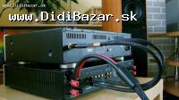 HIGH END signálové kabely CABLE4YOU Encore 215073