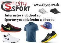 Internetový obchod CitySport