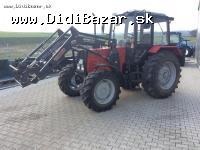 Bielorusko MTZ 5d9d2R traktor