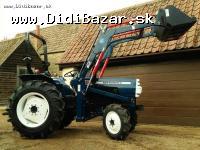 Mitsubishi D3c2c50 traktor