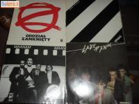 Predám polske LP: PUNK – PUNKROCK