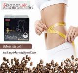 Káva na chudnutie vitaccino