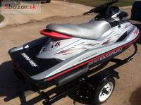 2014 Sea-Doo GTX Limited iS 260 ........€5300.00