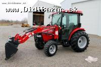 Case IH Farmall c5c0 Traktor