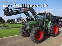 Fendt 7c11 vario Traktor