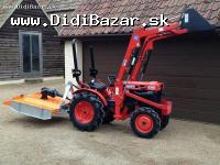 KUBOTA B7c000 traktor