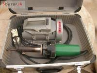 Leister stroje pre podlahára