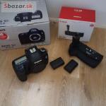 Canon EOS 5D Mark III 22.3MP Digitálny fotoapará