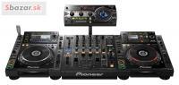 Dj 2x Pioneer CDJ-2000NXS2 & 1x DJM-900NXS2