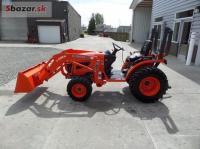 K/ubota B2920HSD traktor
