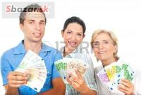 Pôžička ponuka rýchle, spoľahlivé peňazí.