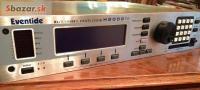 Eventide H8000FW 8-kanálové ultra-Harmonizer efe