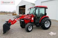 C/ase IH Farmall 50 Traktor