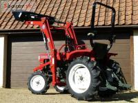 Y/anmar YM1500 traktor