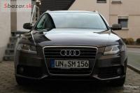 Predať svoje auto Audi A4 Avant 1.8 TFSI Ambiente