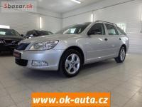 Škoda Octavia 1.6 TDI 115 593 KM ZÁRUKA KM-DPH 2