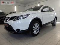 Nissan Qashqai 1.5 DCi PANORAMA NAVI KAMERA 2014
