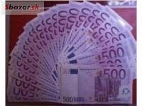 Požičiavanie peňazí rýchlo do 48 alebo 72 hod