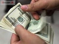 ponuka pôžička pre všetkých